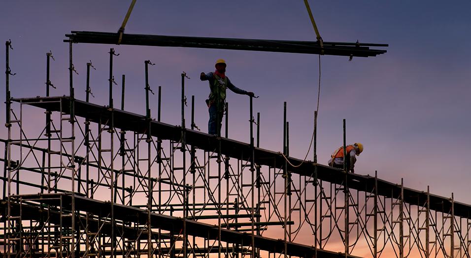 Impacto do coronavírus no setor da construção civil